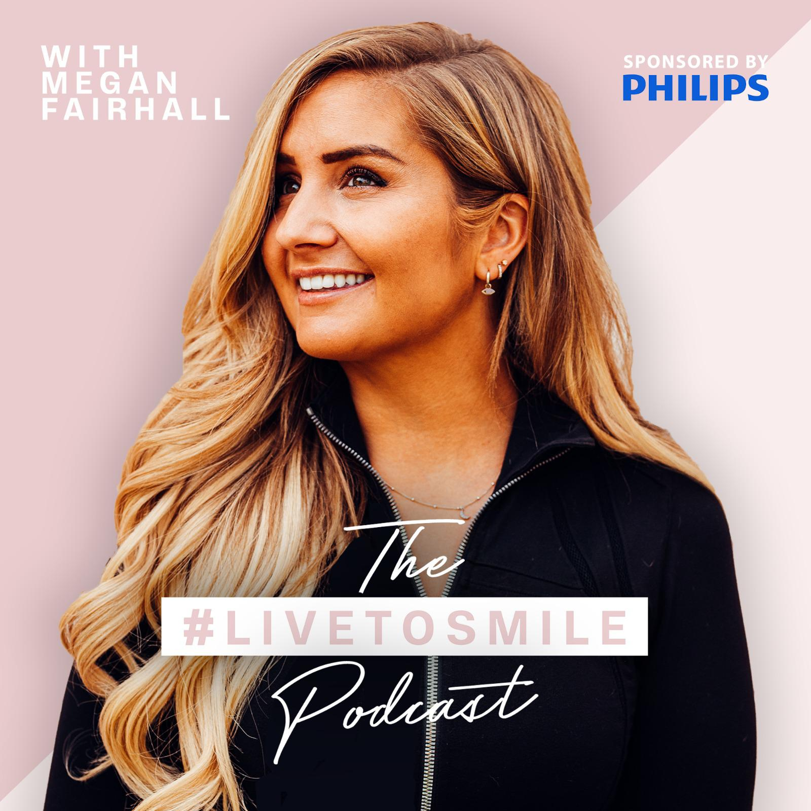 Actionable Steps, Expert Advice, and Starting Your Journey Towards Wellness with Megan Fairhall – #0