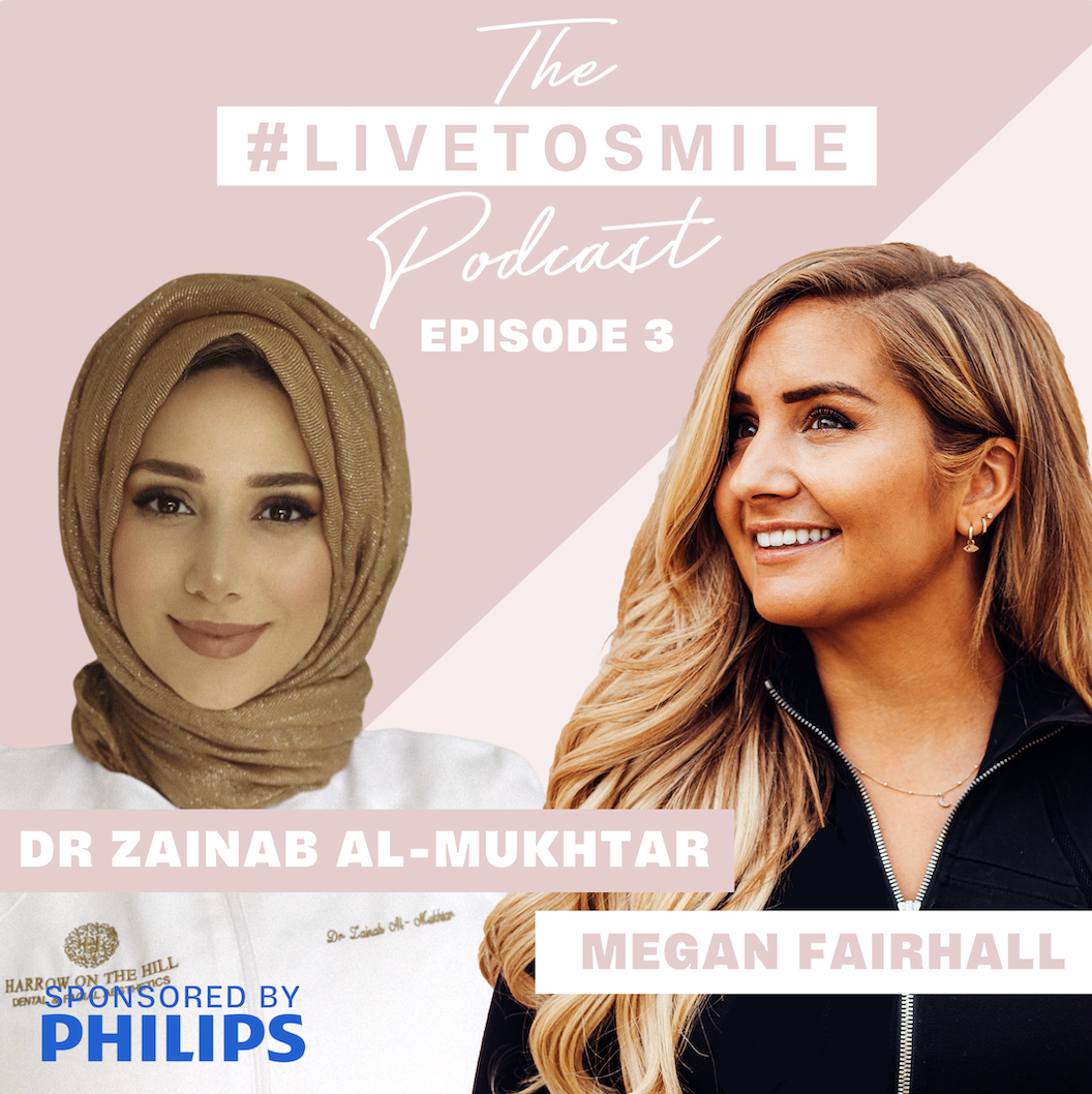 The Face – Overfilled Faces, Juggling Motherhood, and Backstreet Clinicians with Cosmetic Dental Surgeon & Facial Aesthetics Expert Dr Zainab Al-Mukhtar #3